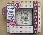 84Shadow_Box_Card_-_Buggie_Girlfriends by