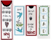 More bookmarks... by