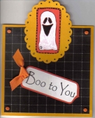 Boo to You! by