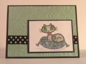 Pink Cat Studio Cards by