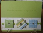 pdg - Mother's Day Squares by