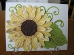 pdg -I Love Sunflowers by
