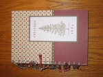 Christmas Journal by