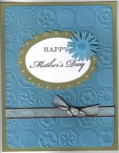 Mother's Day Card by