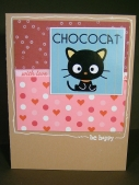 Chococat cards by