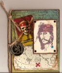 Capt. Jack by