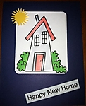 Happy New Home by