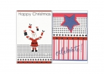 Christmas recycled - celebrate by