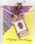 Birthday Cards I sold at 10 for $20.00 by