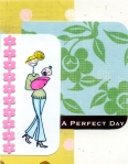 A Perfect Day by