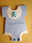 sweet baby romper by