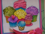 Eat (cup) Cake by