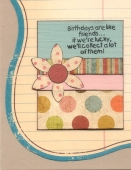 Birthday Card by