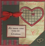 All Hearts Christmas by