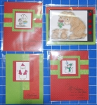 Christmas Cards by