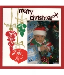 Holiday Photo Card by