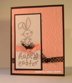 Easter Card by
