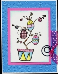 Easter cards by
