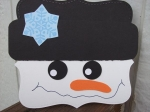 Little Snowman by