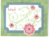 Kind Flourish by