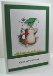 another Graduation card by