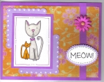 Meow - Thinking of You #1 by