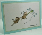 from Jennifers recent image swap ( House Mouse) by