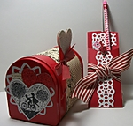 Valentines Day Projects by