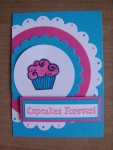 Cupcakes Forever! by