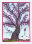 "Stamp Shack ""Tree of Love"" by"