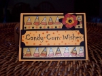 candy corn #2 by