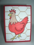 chicken atc by
