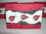 lady bug atc by
