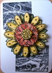 ATC Sunflower by