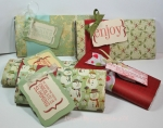 Slimming Chocolates (gift tags) by