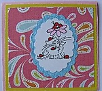 Swap card made by darleneh710 by