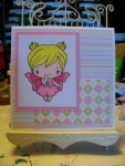 fairy card by