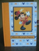 Disney Journals by