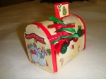 Christmas Mailbox by