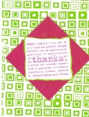 OH3-Thank You card by