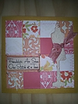 sewing theme - Quilt by